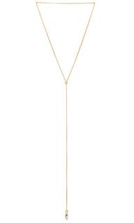 Sparkler y necklace - Rebecca Minkoff