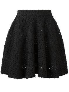 фактурная пышная юбка Vivienne Westwood Anglomania