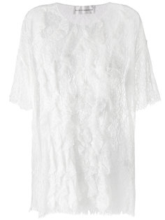 кружевная блузка Faith Connexion