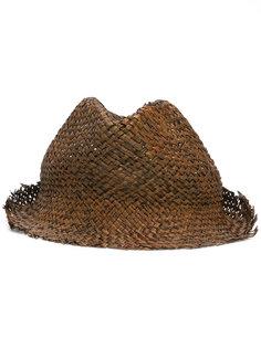 шляпа в винтажном стиле Isabel Benenato