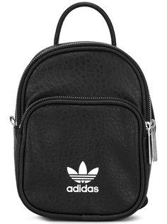 рюкзак с принтом-логотипом Adidas Originals