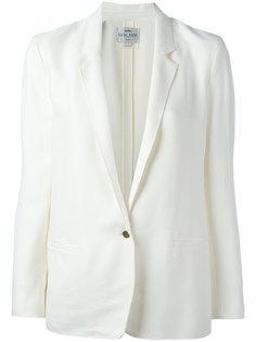пиджак  с застежкой на пуговицу Forte Forte