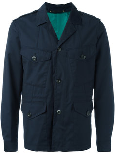 куртка в стиле милитари Paul Smith