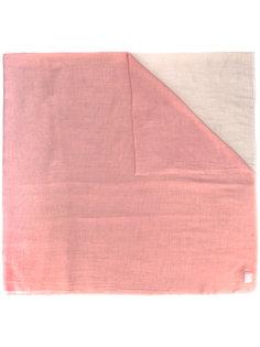 ombre woven scarf  Faliero Sarti