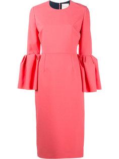 платье Margot  Roksanda