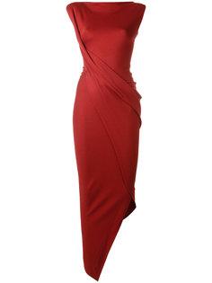 облегающее платье Vian Vivienne Westwood Anglomania