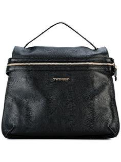 рюкзак с логотипом  Twin-Set