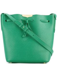 сумка через плечо с завязками Twin-Set