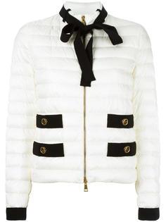 куртка-пуховик Pavottine Moncler