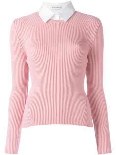 свитер с классическим воротником Altuzarra