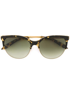 солнцезащитные очки Kitten Victoria Beckham