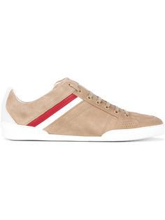 кроссовки на шнуровке Dior Homme