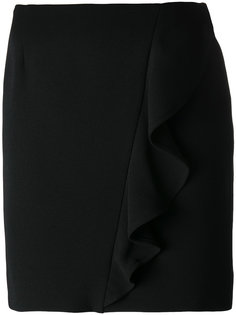 ruffle detail skirt  Iro