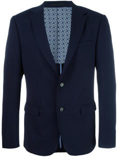 flap pockets blazer Z Zegna