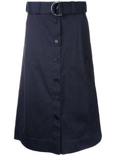 юбка с поясом  Markus Lupfer