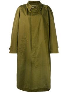 пальто Comme Nehera
