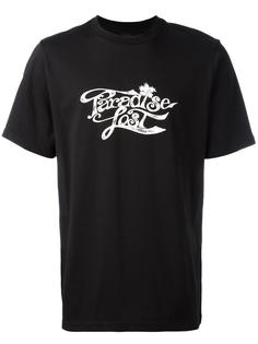 футболка Paradise Lost Oamc