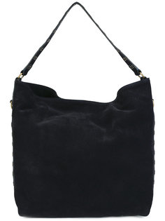 большая сумка на плечо на молнии Vanessa Bruno