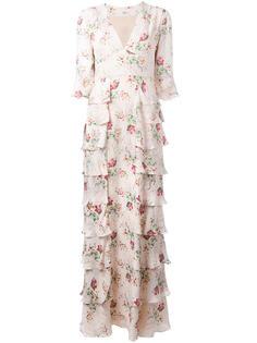 Ivy floral print dress Vilshenko