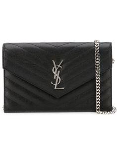 сумка через плечо Monogram Saint Laurent