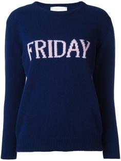 "свитер ""Friday"" Alberta Ferretti"
