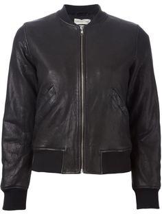 куртка-бомбер Backal  Isabel Marant Étoile