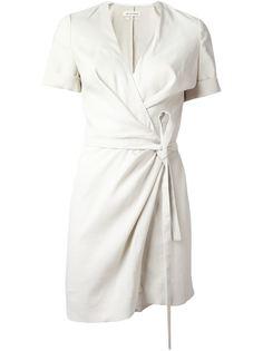 платье с запахом Kansas  Isabel Marant Étoile