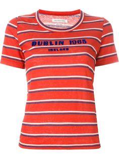футболка Klement  Isabel Marant Étoile