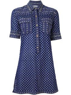платье-рубашка Lexine Isabel Marant Étoile