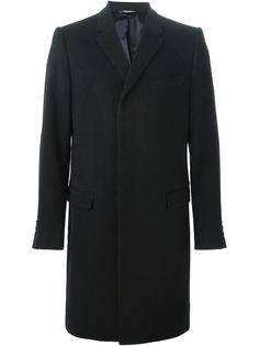 классическое пальто  Dolce & Gabbana