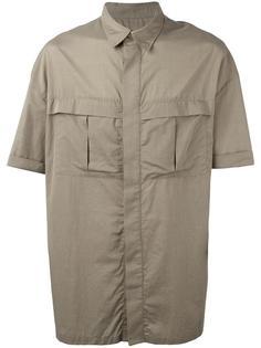 рубашка Derek E. Tautz