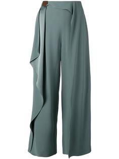 брюки Scarf  Chalayan