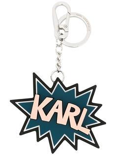 брелок Karl  Karl Lagerfeld