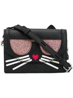 сумка через плечо Kocktail  Karl Lagerfeld