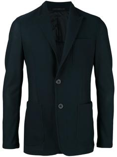 two button blazer  Giorgio Armani
