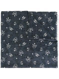 платок с цветочным узором Paul & Joe