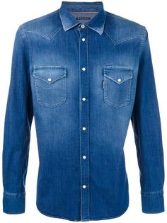 denim shirt  Jacob Cohen