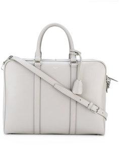 портфель с лямкой на плечо Tods