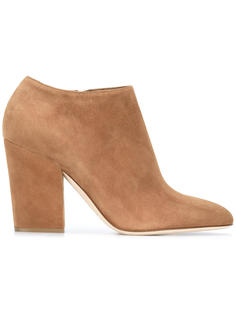 ankle length boots  Sergio Rossi
