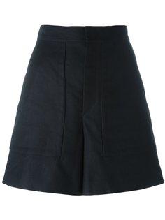 шорты с карманами Isabel Marant