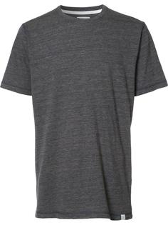 plain T-shirt  Norse Projects