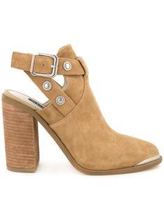Qwan boots Senso