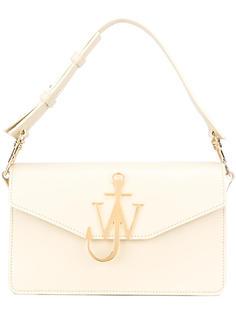 сумка через плечо с логотипом J.W.Anderson