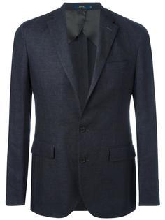 блейзер с накладными карманами Polo Ralph Lauren