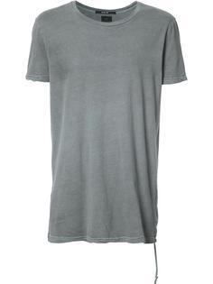 plain T-shirt  Ksubi