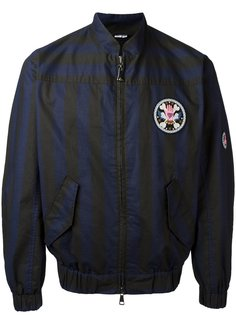 куртка-бомбер Vivienne Westwood Man