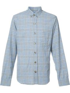 checked shirt  Bristol