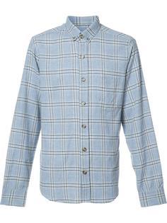 checked shirt  Bristol