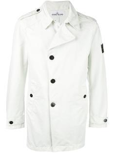 легкая куртка на пуговицах Stone Island