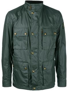 куртка карго Belstaff